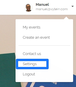 vyte_in_access_to_settings