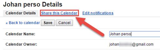 vytein-google-calendar-details