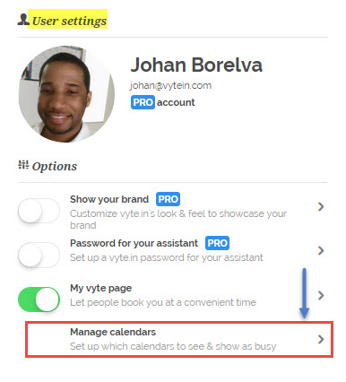 vyte-in-show-your-google-calendar-as-busy