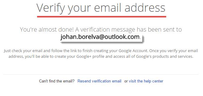 vytein-verify-address-google